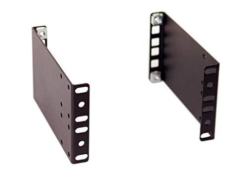 IAB106V10-2U 2U 6 inch Rack Extender for Industrial Standard 19 inch 2 Post or 4 Post Rack Cabinet.