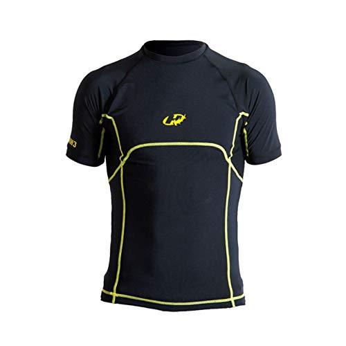 Camisa Para Corrida Masculina Hh3 Long Distance Hammerhead Homens