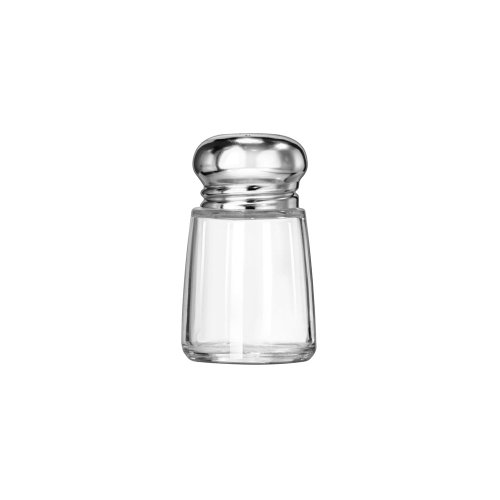 Dripcut Salt (Traex 602-12 Dripcut 2 Ounce Salt / Pepper Shakers - Dozen)