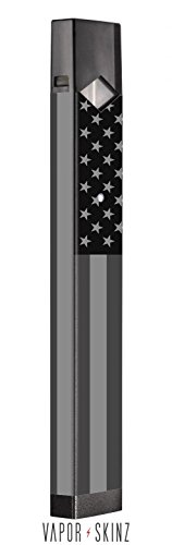 JUUL Decal By JuulSkinz.com | JUUL Skin | JUUL Sticker | JUUL Wrap For The JUUL Vape - Stand Out With a JUUL Decal Sticker / American Flag