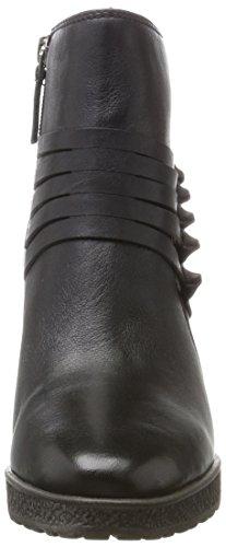 Tamaris 25320, Bottes Femme Noir (Black)