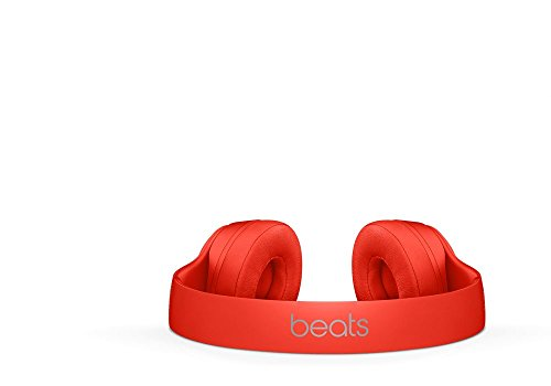 Beats Solo3 Wireless On-Ear Headphones - (PRODUCT)RED - Earbuds Shop 68b01bc4f24d