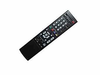 Amazon.com: General Replacement Remote Control Fit for ...