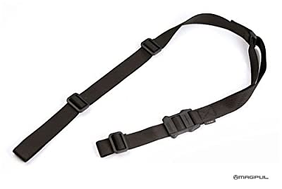 Magpul Two Point MS1 Sling - Quick Adjust - Black, Coyote, Gray or Ranger