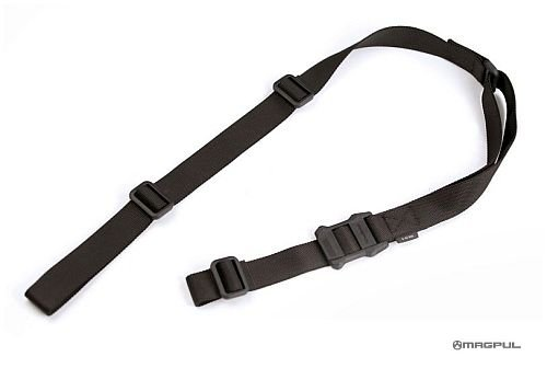 Magpul Two Point Sling - Quick Adjust (Black) (Original Version)