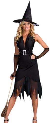 Amazon.com: Dreamgirl Hocus Pocus Traje de la mujer: Clothing