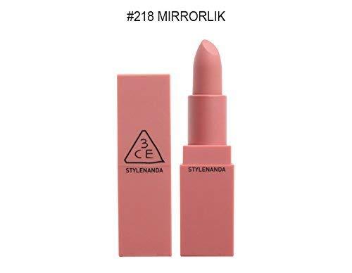 3CE MOOD RECIPE MATTE LIP COLOR #218 (Color Lip New)