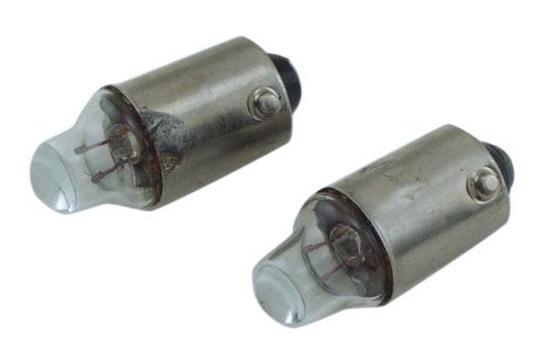 OEMTOOLS 25306 Continuity Tester Replacement Bulb Set