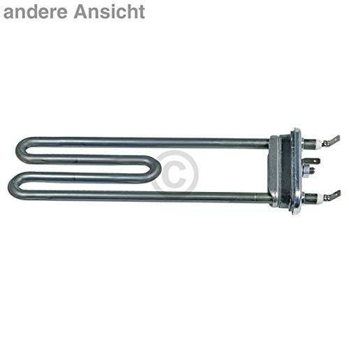 Heizelement 1850W 230V f/ür Siemens Bosch Waschmaschine ersetzt 00488731