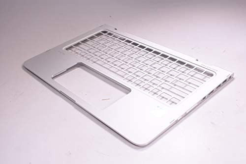 FMS Compatible with 831855-001 Replacement for Hp Palmrest Top Cover 13-4103DX 13-4120CA 13-4105DX