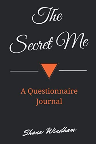 The Secret Me: A Questionnaire Journal (Guided Legacy Journals)