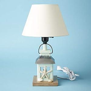 31HVgCEMb7L._SS300_ Nautical Themed Lamps