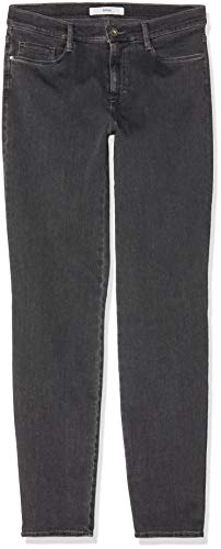 Grau To clean Skinny Grey Jeans Shakira Free Donna Brax Move 5 fPqxpwF0S