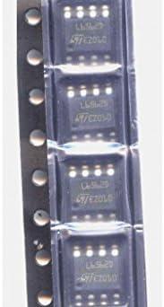 100pcs L6562D TRANSITION-MODE PFC CONTROLLER: Amazon com