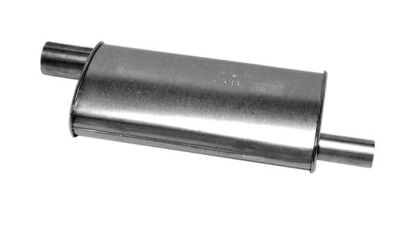 Walker 17896 Economy Pro-Fit Universal Muffler