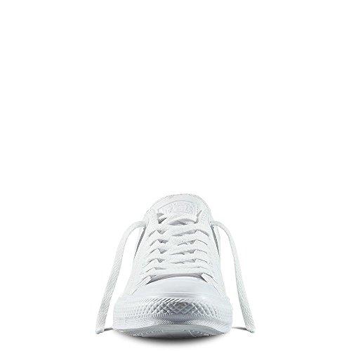 Ct Converse Scarpe Ox 100 Da white Unisex Fitness Bianco Taylor Chuck Adulto FqwrEgF