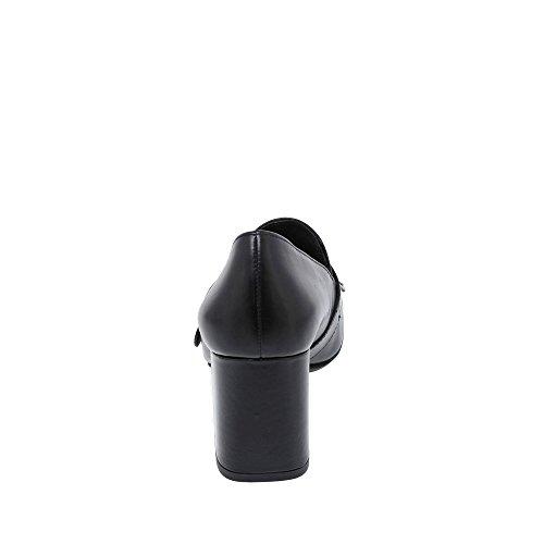 Paul Green 3610-021 Cinturino Regolabile In Pelle Da Donna Nero