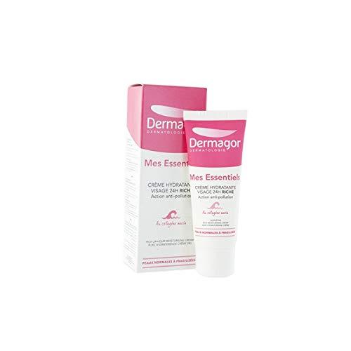 Dermagor Mes Essentiels Supplétive Moisturising Cream 40ml