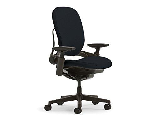 Amazon.com: steelcase Salto silla de computadora en tela ...