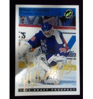 1993 classic games hockey cards - 8