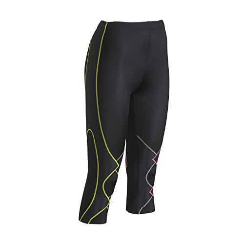 CW-X Womens Joint Support Expert 3/4 Cropped Compression Tight