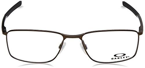 c03bec418ca Amazon.com  Oakley - Socket 5.0 (55) - Satin Pewter Frame Only  Clothing