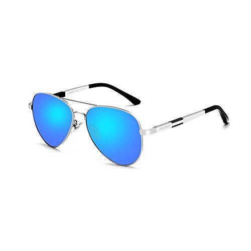 HD De Anti Reflejante Conducción de Sol Gafas YQQ Deporte sol Anti De UV Color Exclusivo Hombre Polarizados Gafas 5 Tendencia Gafas Vidrios 5 Gafas De UXT0xqA