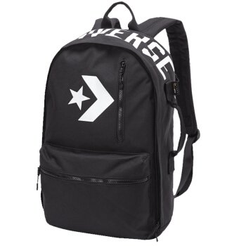 Converse All Star Logo Bookbag - Star All Backpack