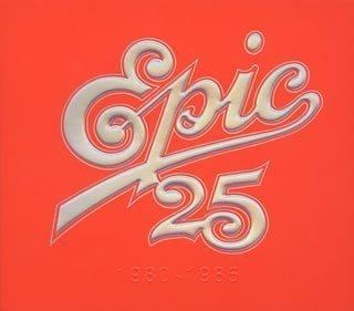 Amazon | EPIC 25 1980~1985 | ...