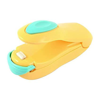 eDealMax portátil bolsa de embalaje de calor Impulso sellado de la ...
