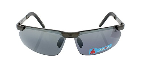 Ironman By Foster Grant Agility Sunglasses Shatter Resist...