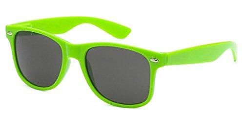 - 5zero1 Retro Sunglasses Classic 80's Women Men Fashion Eyeglasses
