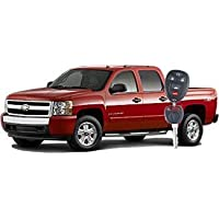 2007-2011 Chevrolet Silverado,Avalanche or GMC Sierra Remote Start Kit by GM 17801236