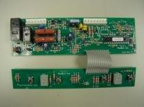 Whirlpool 12784415 Refrigerator Electronic Control Board