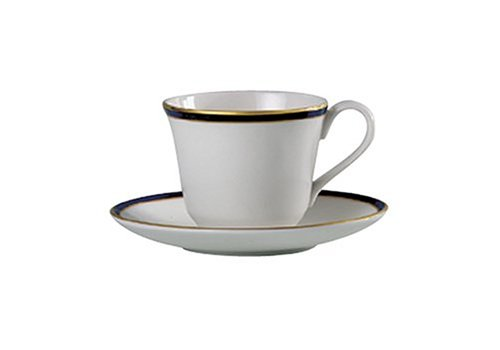 Royal Doulton Oxford - Royal Doulton Oxford Blue Tea Cup