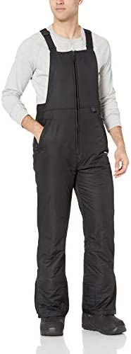 Arctix Mens Essential Insulated Overalls product image