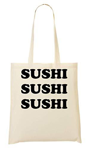 Mano Sushi Ams Bolsa Compra Bolso La Crazy De IBrwnrzdWq