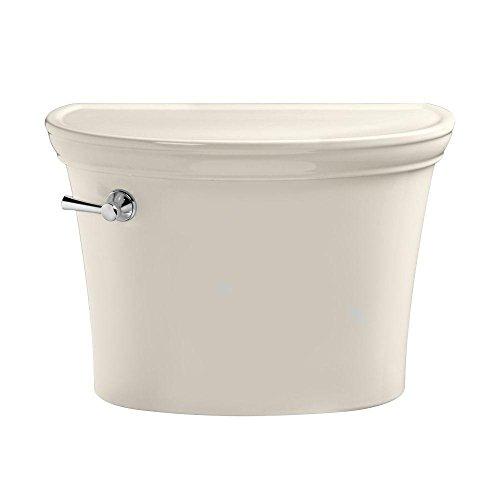 American Standard 4270A104.222 Heritage Vormax 1.28 Gpf Single Flush Toilet Tank Only In Linen by American Standard