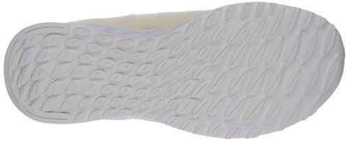 New Balance Women's Arishi v1 Fresh Foam Running Shoe, Angora, 5 B US by New Balance (Image #3)