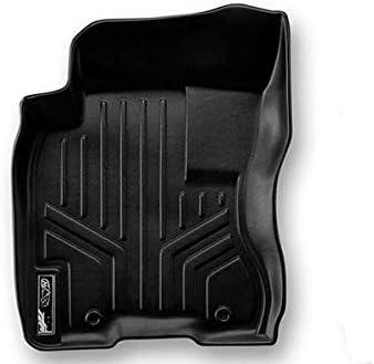 Husky Liners 18771 2015-2016 Ford Transit Weatherbeater Series Front Floor Liner Black