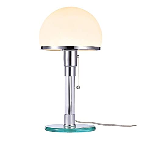 Micro Lámpara de mesa con Nordic Designer Led Table Light Lámpara ...