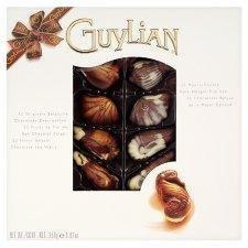 - Guylian Seashells Chocolates 250g - Pack of 6