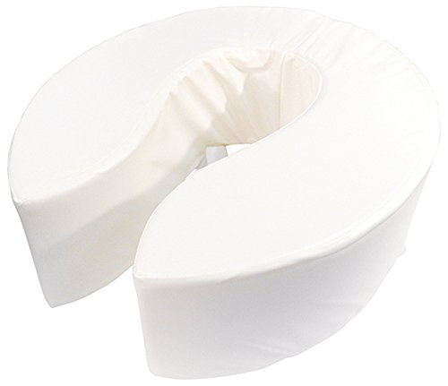 Aidapt Foam Padded Raised Toilet Seat | 6