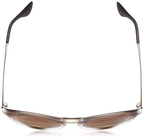 4243 RB Sonnenbrille Noir Negro Ban Ray qOtpPt