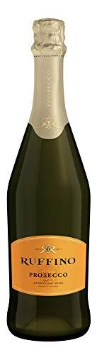 Ruffino Prosecco DOC Sparkling White Wine, 750 mL bottle