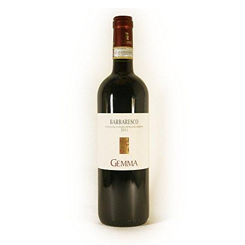 ジェンマ バルバレスコ 750ml [イタリア/赤ワイン/辛口/フルボディ]