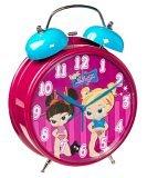 UPC 035051304517, Bratz Rockin' Hot Alarm Clock Bratz - Babyz