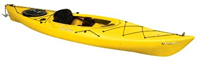 01-FI-COL Old Town 12ft Dirigo 120 Angler Recreational Fishing Kayak