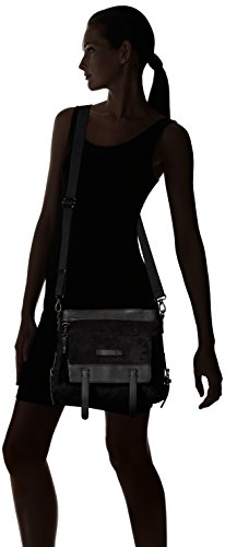Cross Body Willow One Size Bag Onyx Sherpani UBqHan5wa