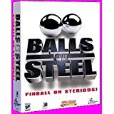 Price comparison product image Balls of Steel